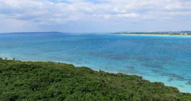 1日で宮古島を満喫できる厳選・絶景ドライブコース!